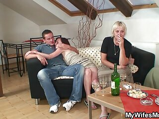 Il corridore di ruolo e il suo amante massaggi sexi video