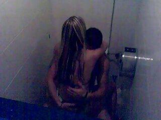 Sexy ragazza russa in collant cazzo in diversi poats massaggi voglioporno