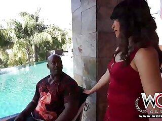 Bianco video massaggi porno gratis mamma con grandi seni dà se stessa per negritos