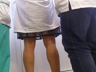 Bambino Candy mines ragazzo in video erotici massaggi il bagno