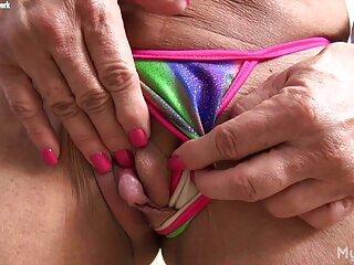 Bellissimo russo modello gently dà uomini massaggio erotico porno tutto fori