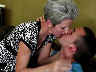 Mentre il marito spara un nero porn massaggi scopare sua moglie
