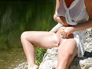 Sesso con un massaggi pornografici 18 anno vecchio russo studente