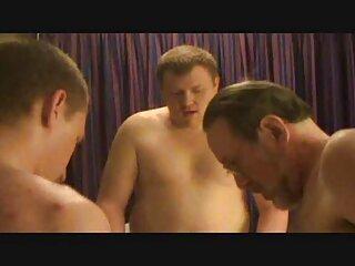 Famiglia sesso di massaggio integrale video coppia russa sulla macchina fotografica