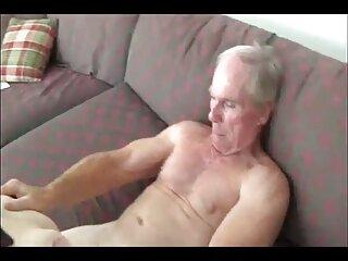 Dolce bionda massaggi porno gay con moccio dato a caldo stud