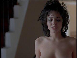 Christina succhiato il massaggi film elettricista