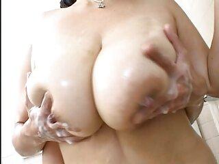 Il giovane ha fatto un grande video porno di massaggiatori kunilingus con la sua lussuosa ragazza