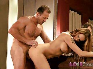 Boris scoregge ubriaco Stella sul porn massaggi divano